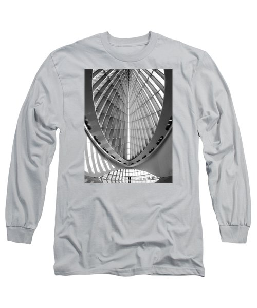 Into The Future Long Sleeve T-Shirt