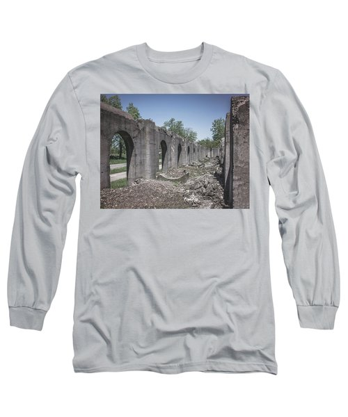 Into The Ruins 2 Long Sleeve T-Shirt