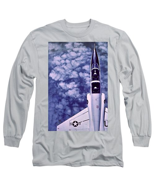 Inverted Flight Long Sleeve T-Shirt