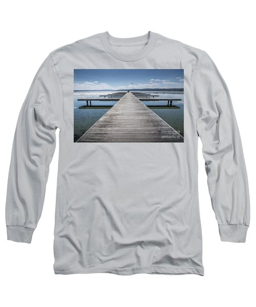Inviting Walk Long Sleeve T-Shirt