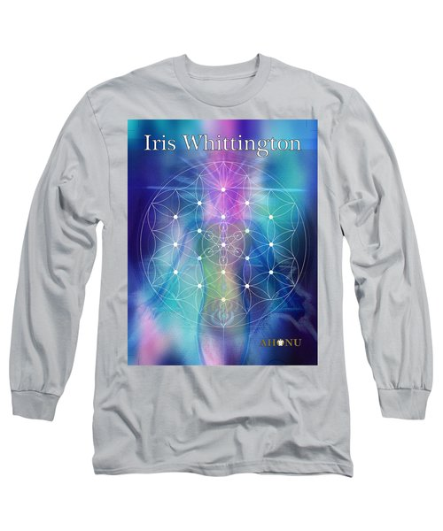 Iris Whittington Long Sleeve T-Shirt