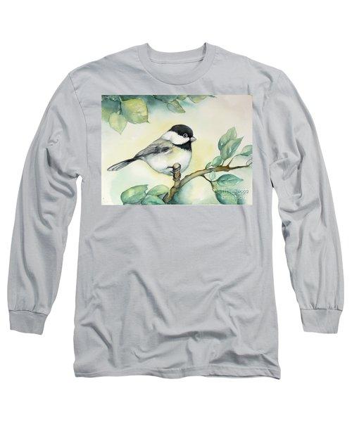 It Is So Cute Long Sleeve T-Shirt