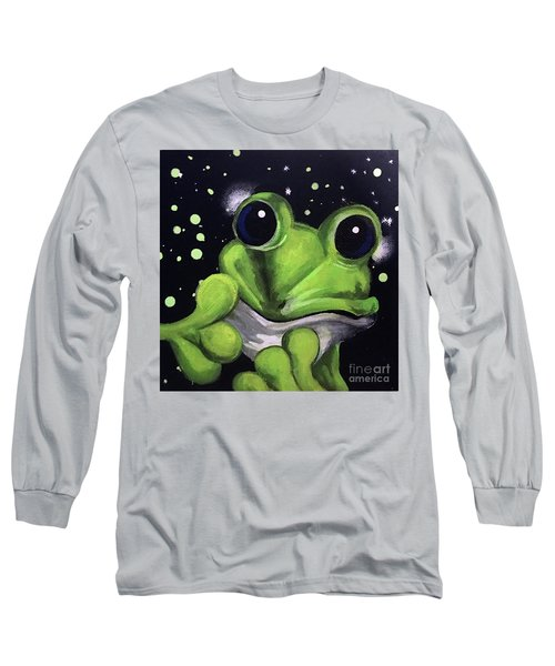 It's A Great Day Long Sleeve T-Shirt