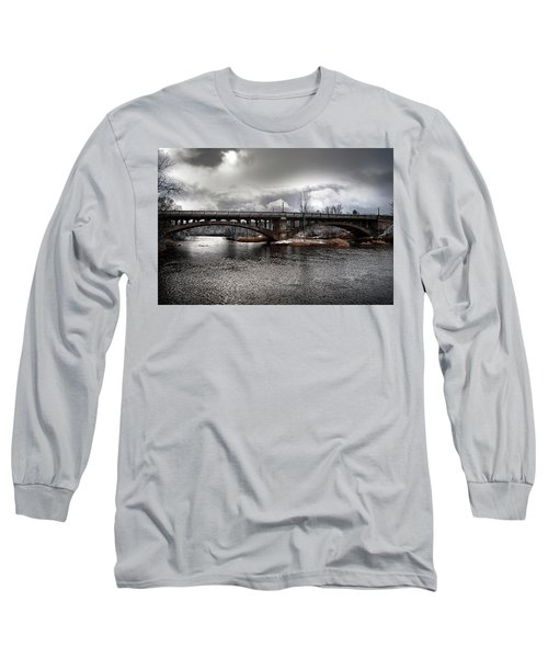 It's A Wonderful Life... Long Sleeve T-Shirt