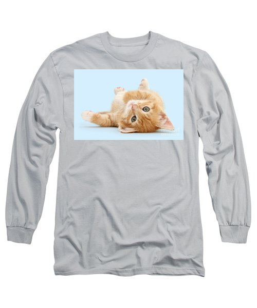 It's Sunday, I'm Feeling Lazy Long Sleeve T-Shirt