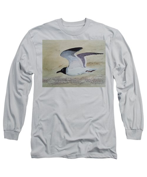 I've Got Wings Long Sleeve T-Shirt