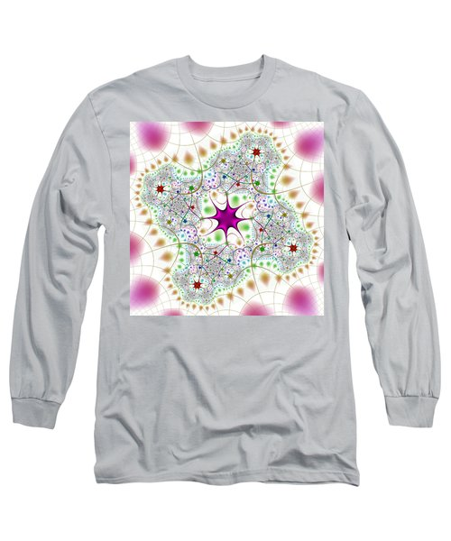Jacheracke Long Sleeve T-Shirt