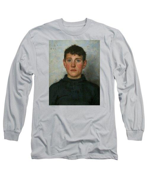 Jack Rolling Long Sleeve T-Shirt