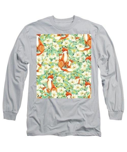 Jackals Long Sleeve T-Shirt