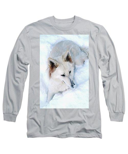 Jane Long Sleeve T-Shirt
