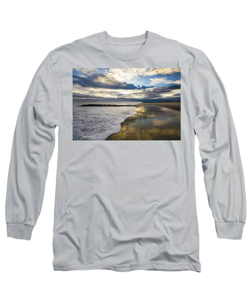 Jetty Four Shorebreak Long Sleeve T-Shirt