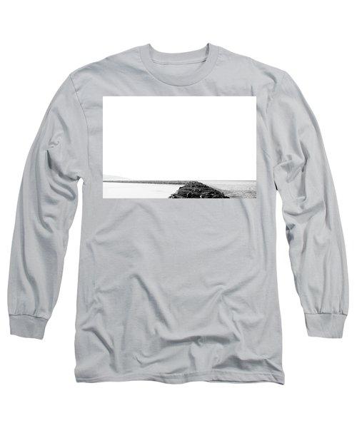 Jetty No. 02 Long Sleeve T-Shirt