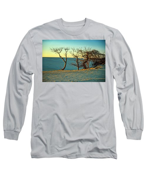 Jockey Ridge Sentinels Long Sleeve T-Shirt
