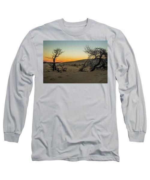 Jockey's Ridge View Long Sleeve T-Shirt