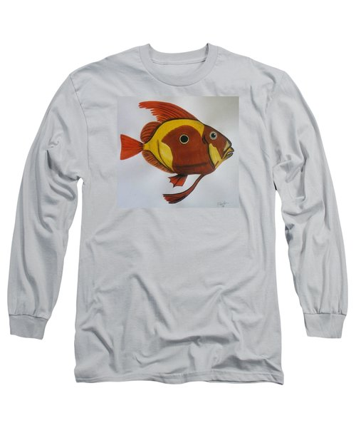 John Dory Long Sleeve T-Shirt