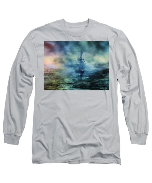 Journey To The Uknown II Long Sleeve T-Shirt