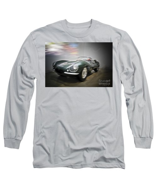 Joy Ride Long Sleeve T-Shirt