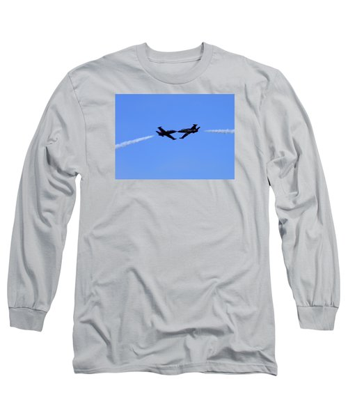 Just A Kiss Long Sleeve T-Shirt
