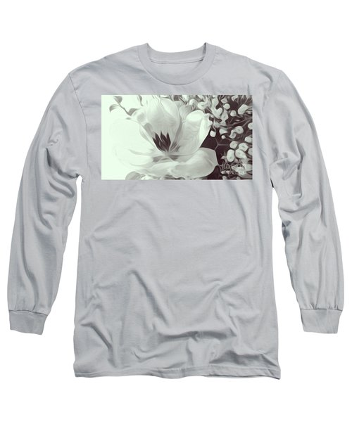 Just Because Long Sleeve T-Shirt