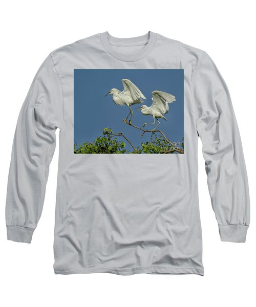 Just Do What I Do . . . Long Sleeve T-Shirt
