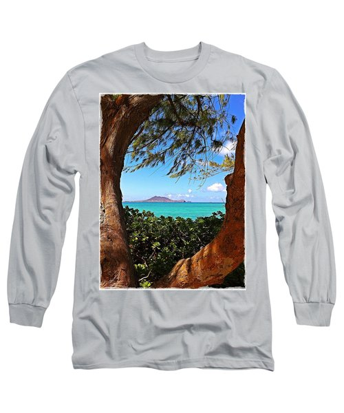 Kailua Long Sleeve T-Shirt