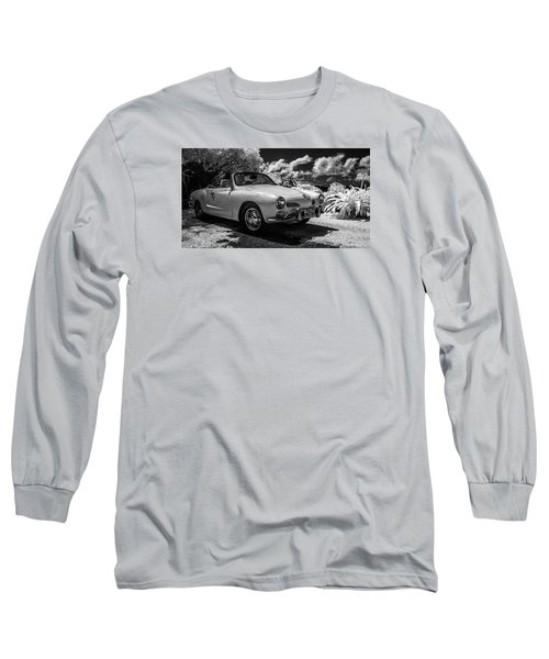 Karmann Ghia Long Sleeve T-Shirt