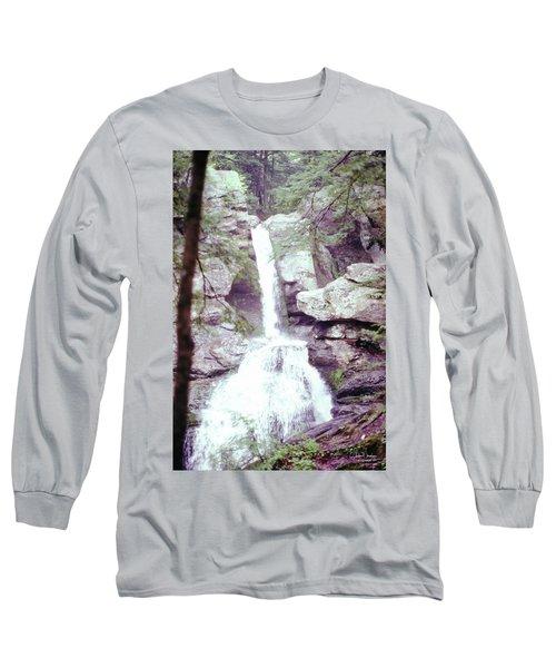 Kent Falls 3 Long Sleeve T-Shirt