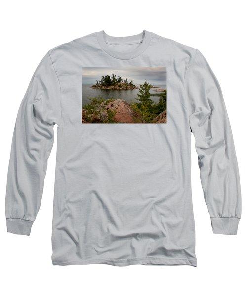 Killarney-chikanishing Trail-2 Long Sleeve T-Shirt