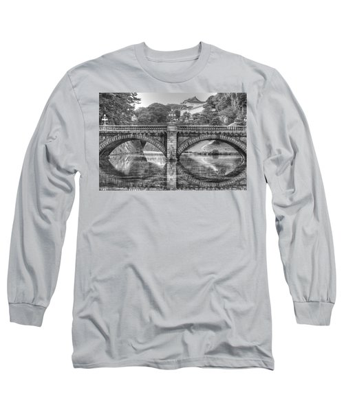 Kings Bridge Tokyo Long Sleeve T-Shirt