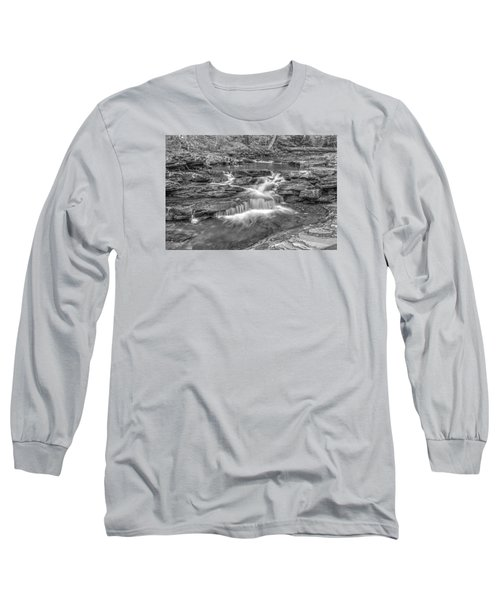 Kitchen Creek Bw - 8902-3 Long Sleeve T-Shirt