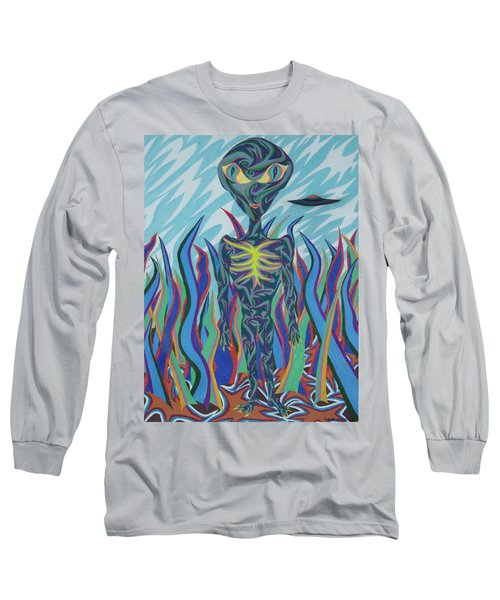 Klebovox Long Sleeve T-Shirt