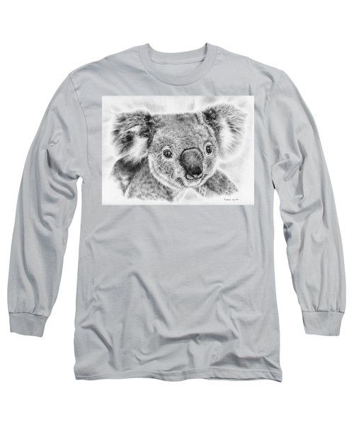 Koala Newport Bridge Gloria Long Sleeve T-Shirt