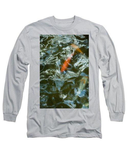 Koi I Long Sleeve T-Shirt