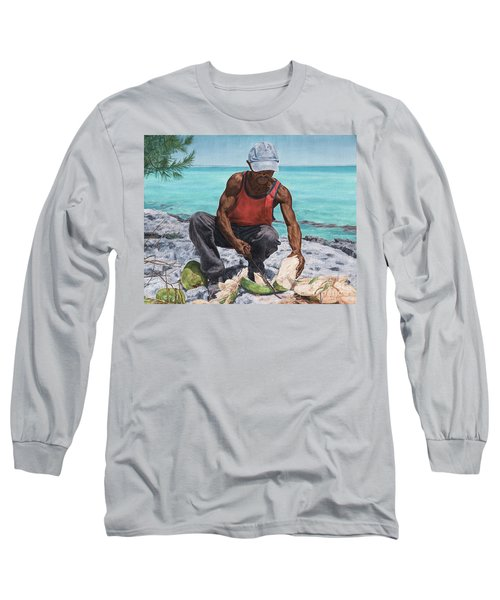 Kokoye I Long Sleeve T-Shirt