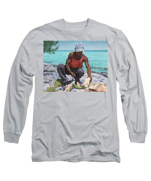 Kokoye I Long Sleeve T-Shirt