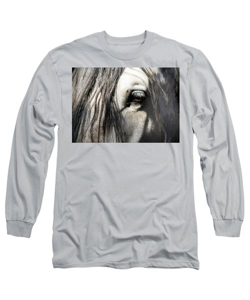 Kyra's Soul Long Sleeve T-Shirt