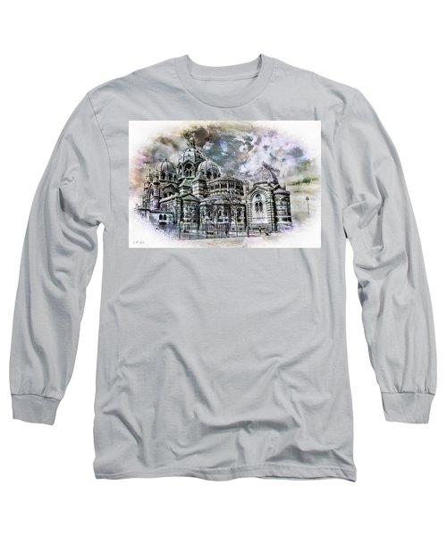 La Major 31 Long Sleeve T-Shirt