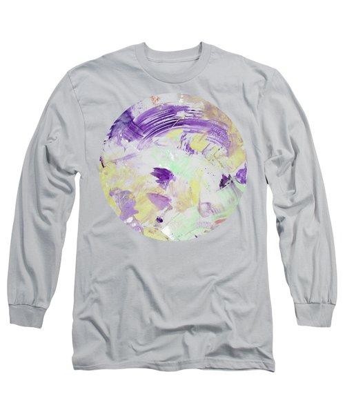 L.a. Rainbow Long Sleeve T-Shirt