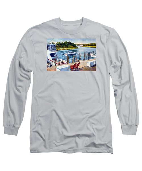 Labor Day Long Sleeve T-Shirt