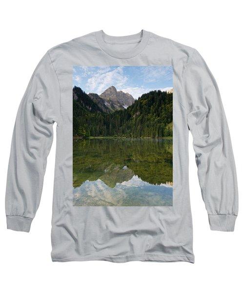 Lac Des Plagnes Long Sleeve T-Shirt