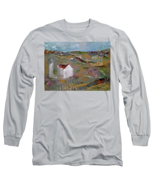 Lackawanna Capture Long Sleeve T-Shirt