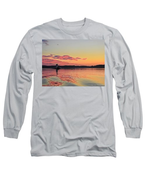 Ladies Delight Long Sleeve T-Shirt
