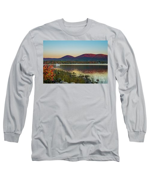 Lake Cruise Long Sleeve T-Shirt