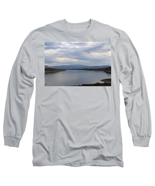 Lake Roosevelt 2 Long Sleeve T-Shirt