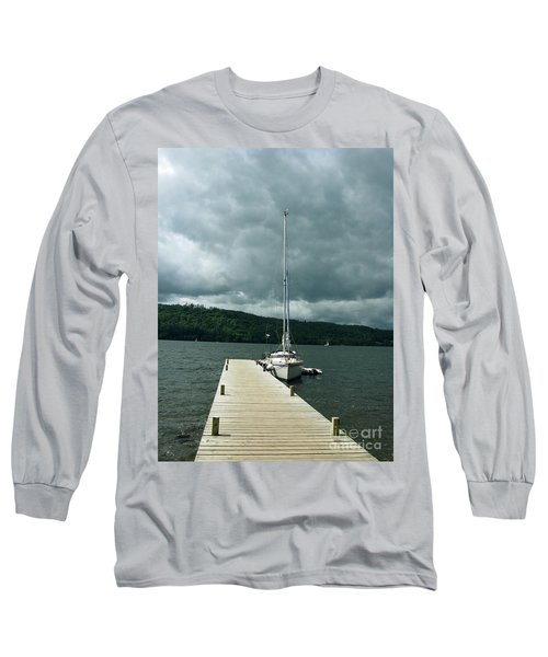 Lake Windermere Long Sleeve T-Shirt