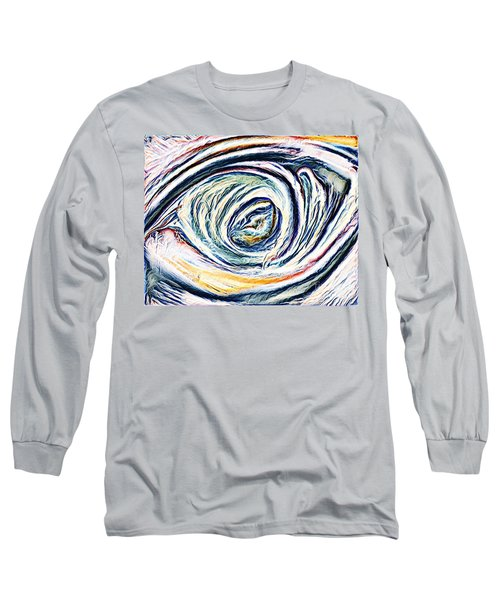 Lamentations Long Sleeve T-Shirt