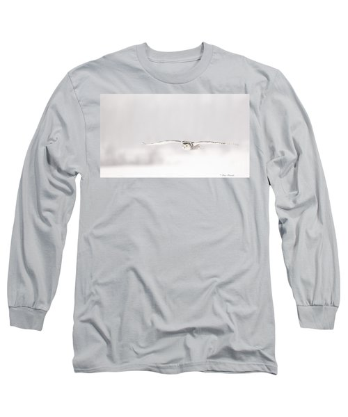 L'ange Des Cieux Long Sleeve T-Shirt