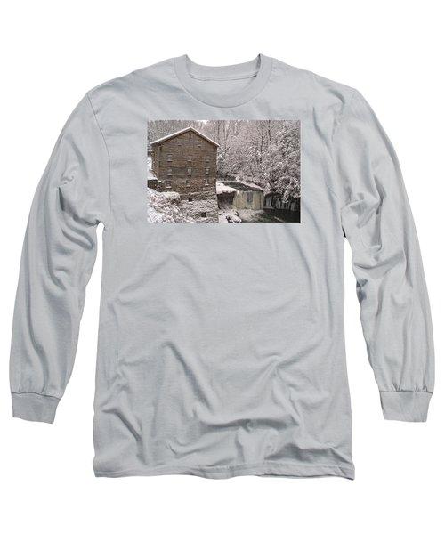Lanterman's Mill Long Sleeve T-Shirt