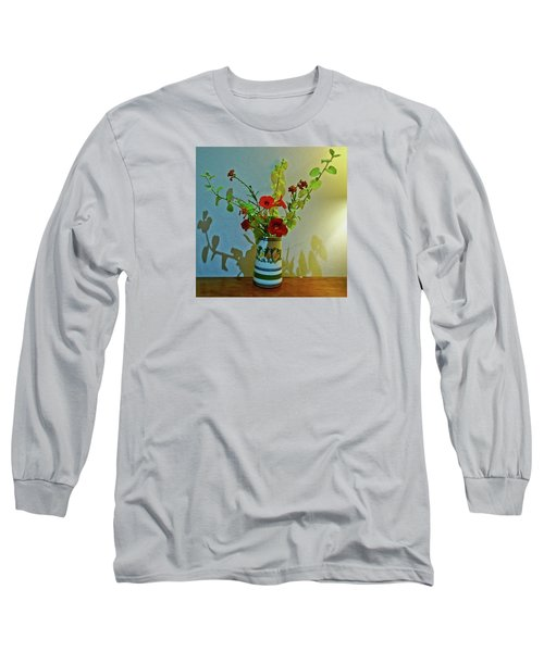 Last Of Summer Long Sleeve T-Shirt