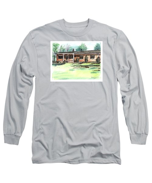 Laura Anne's Place Long Sleeve T-Shirt